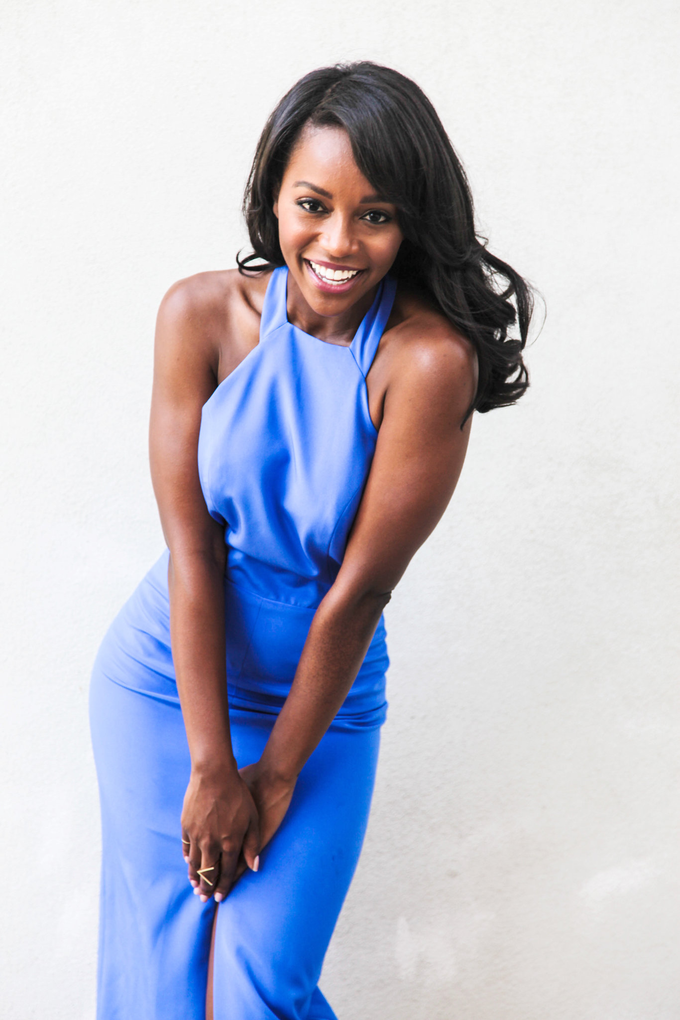Aja Naomi King for NY Times in 2014
