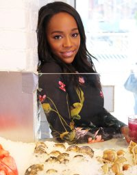 Aja Naomi King for The New Potato