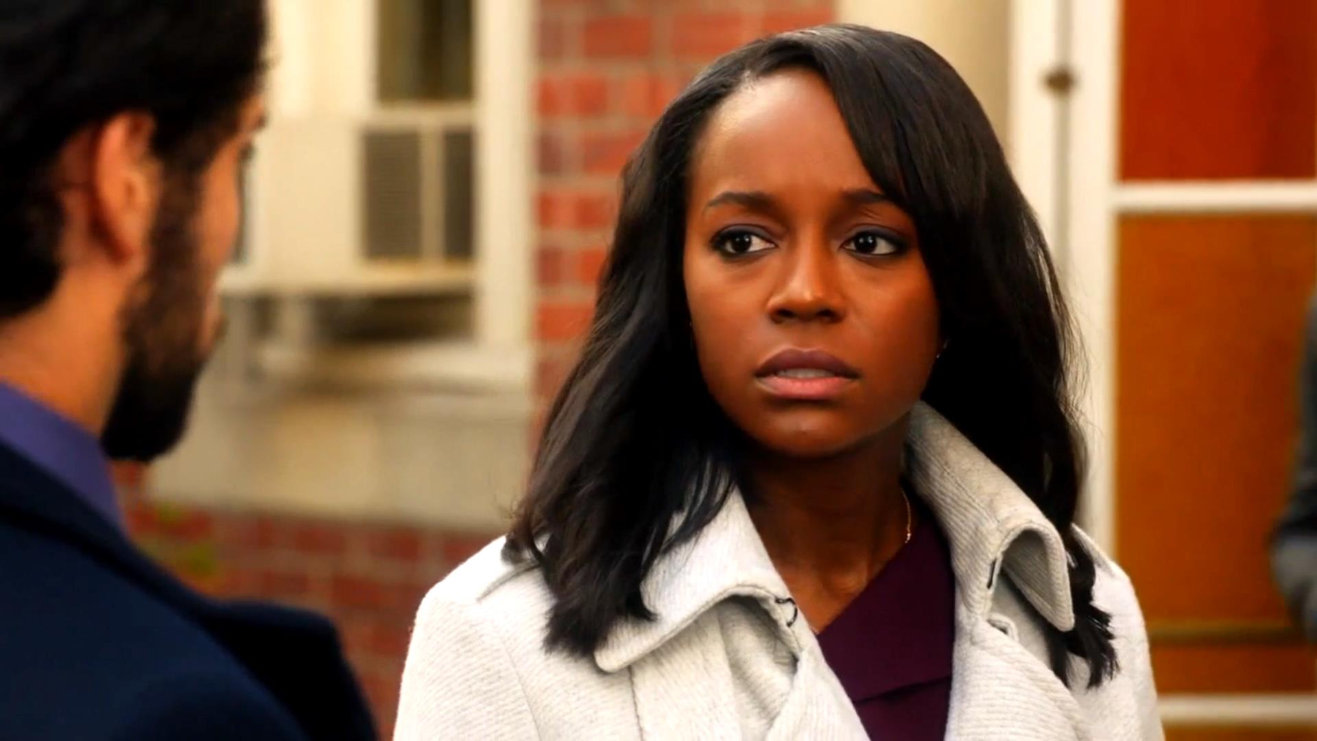 'How To Get Away With Murder' 3×12 'Go Cry Somewhere Else' Captures