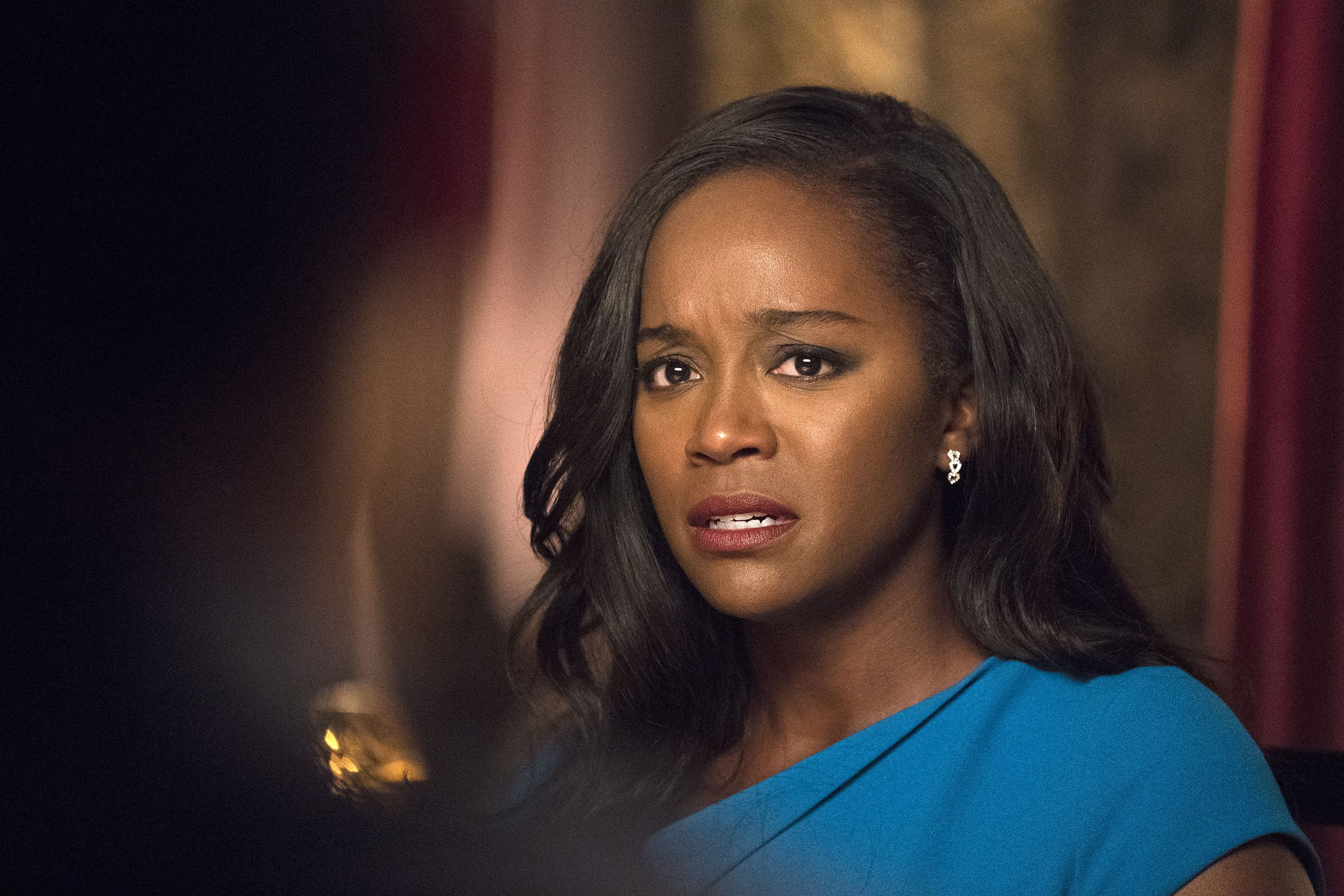 'How To Get Away With Murder' Season 4 Promo & Stills