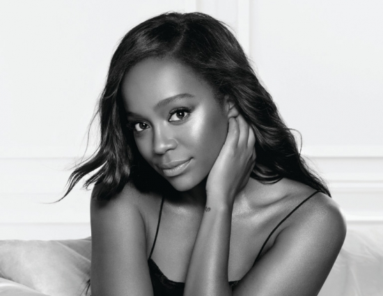 Aja Naomi King becomes the new spokesperson for L'Oréal Paris!