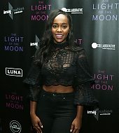 The Light Of The Moon premiere