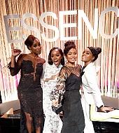 2017 Essence Black Women In Hollywood Awards