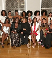 8th Annual Oscars Sistahs Soiree