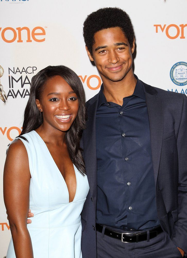 46th NAACP Image Awards – Nomination Announcement and Press Conference in 2014