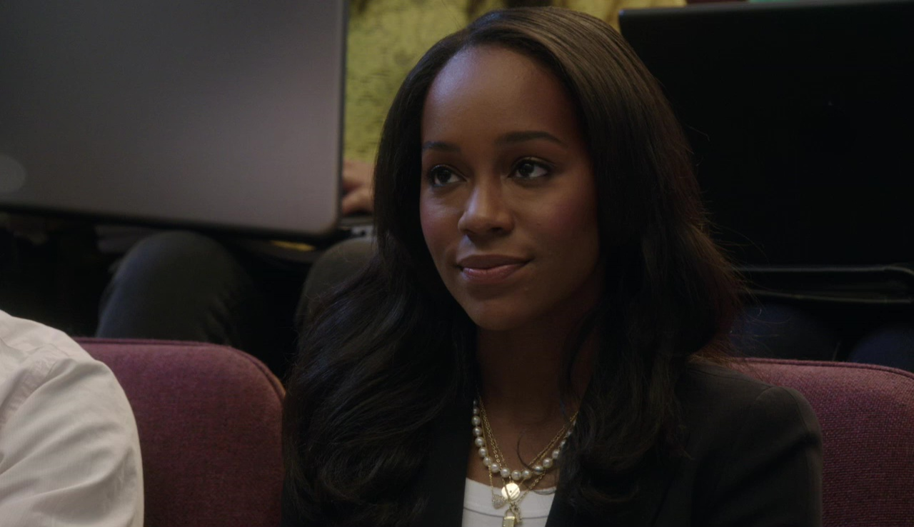 Captures: 'How To Get Away With Murder' Season 1 Episode 1