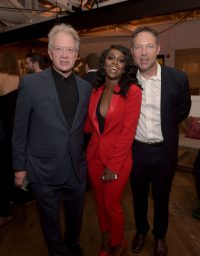 abc's tgit line-up celebration in west hollywood - 92615-006