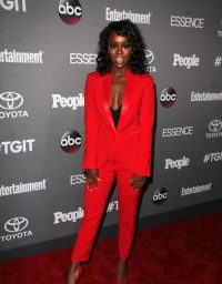 abc's tgit line-up celebration in west hollywood - 92615-011