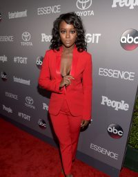 abc's tgit line-up celebration in west hollywood - 92615-014