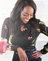 Aja Naomi King for The New Potato
