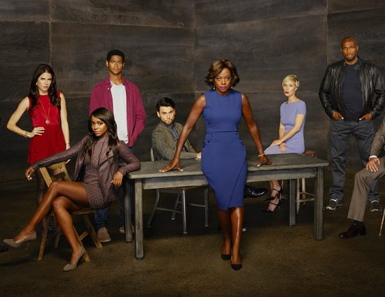 'How To Get Away With Murder' Fall Premiere Date!