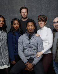 Sundance Film Festival Portraits