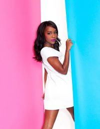 Aja Naomi King for Refinery29