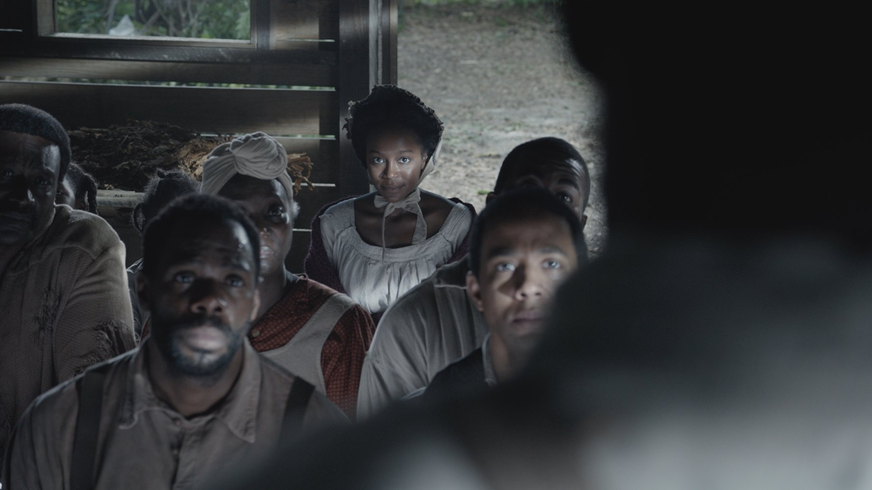 More 'The Birth of a Nation' Stills