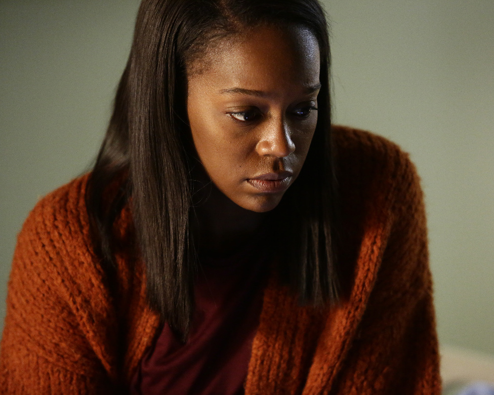 'How To Get Away With Murder' Season 3 Winter Premiere Photos