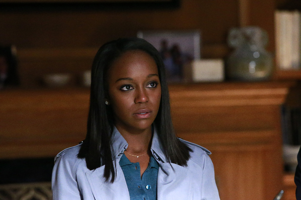'How To Get Away With Murder' 3×11 'Not Everything's About Annalise' Preview