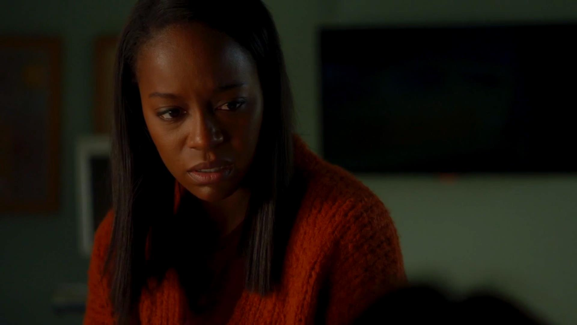 'How To Get Away With Murder' 3×10 'We're Bad People' Captures