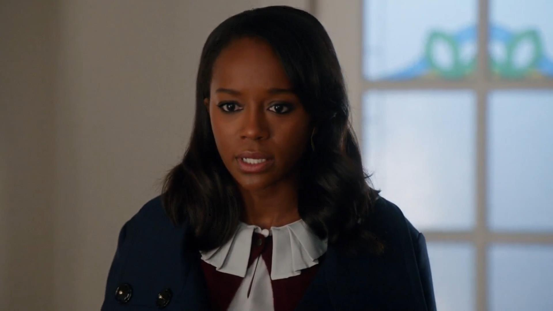'How To Get Away With Murder' 3×13 'It's War' Captures