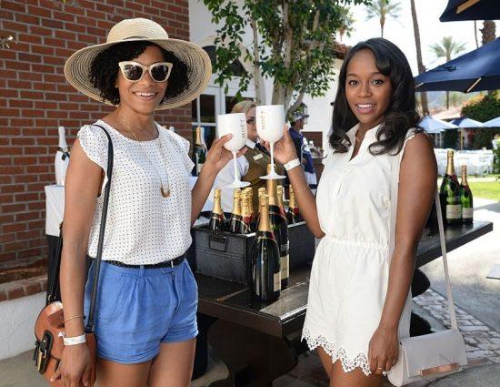 Kelly McCreary and Aja Naomi King on the Power of Sisterhood